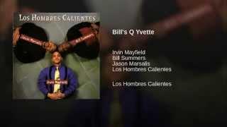 Play Bill's Q Yvette