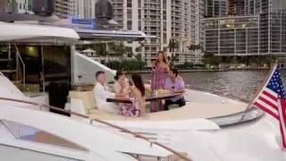 Lazzara Yachts LSX92