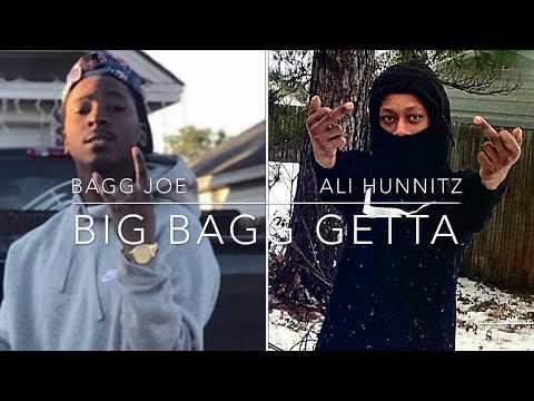 Bagg Joe ft Ali Hunnitz  (B.B.G)