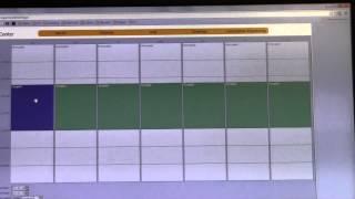 HVAC Scheduling