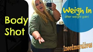 KETOGENIC DIET MEALS - Low Carb Weight Loss (Body Shot & Weigh In - Week 3)