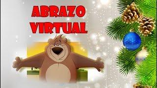ABRAZO NAVIDEÑO 2020🎄 (virtual)