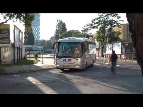 SOR LH 12 - SAD Zvolen, Linka z Bratislavy do Brezna