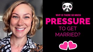 Pressure to get married! Coffee & Chat with Kati Morton