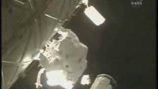 Astronaut Loses Camera in Space !