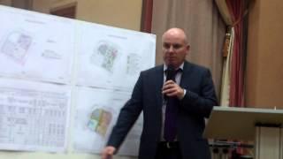 Публ. слушания Строгино 1дек2014 Межевание