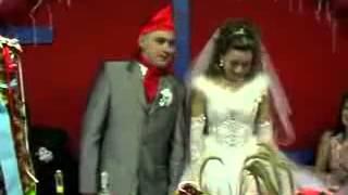 """Свадебный конкурс- клятва жениха невесте. """"Галстук от версаче!"""" Супер!"""
