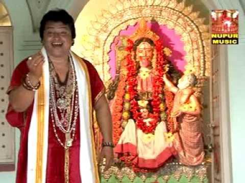 New Tara Maa Song | Mama Bari Amar Bujhi | Nittanondo Singho Ray | VIDEO SONG | Bangla Devotional