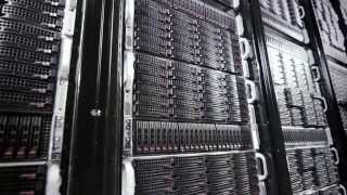 Shared Web Hosting, by Bluehost.com