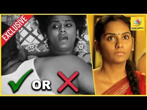 லெட்சுமி படம் சரியா ? தவறா ?  Venba Geethayan Exclusive Interview about LAKSHMI Short Film