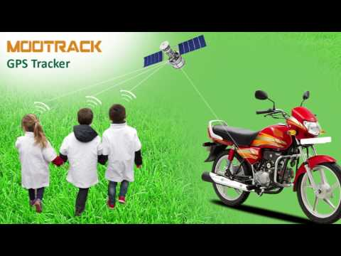 HOW TO SAFE YOUR CHILD AND VEHICLE USING GPS TRACKER - MOOTEK TECHNOLOGIES