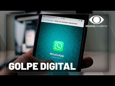 WhatsApp clonado: 15 mil pessoas são vítimas do golpe por dia