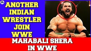 This update is about ex TNA Superstar Mahabali Shera also known as ...
