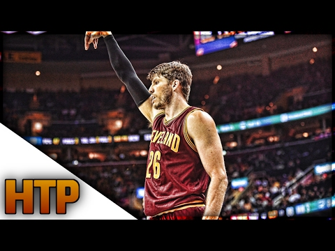 Korver to the CAVS, ZAZA PACHULIA, Dwyane Wade vs Kyrie Irving AND MORE -  |Hoop Talk Podcast #4|