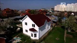 Строительство коттеджей в Краснодаре(Строительство каркасных домов в Краснодаре и на Черноморском побережье от строительной компании ООО