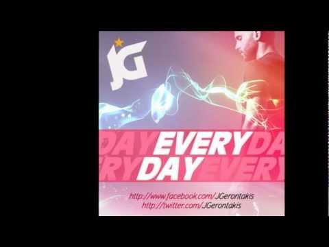 Sgt slick - Everyday (Johnny Gerontakis remix)