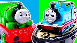 Thomas The Tank Collection 20 Evil Percy & Spiders Week 9 Scary Sneak Peek