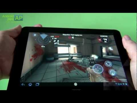 ... Juego De Zombies Para IPhone, IPod Touch Y IPad Gameplay En Espaol