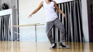 GLIDING Tutorial: How to GLIDE for Beginners » Hip Hop Dance » Matt Steffanina