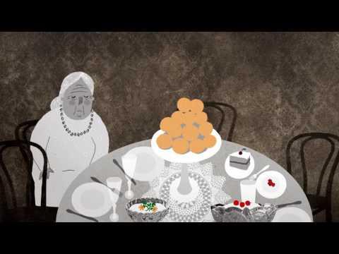 Мультфильм про праздники