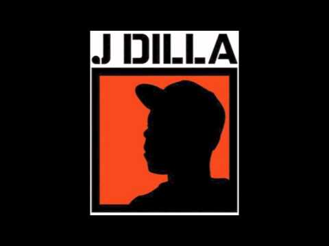 J Dilla Tribute Mix - Mixed By Mistanoize