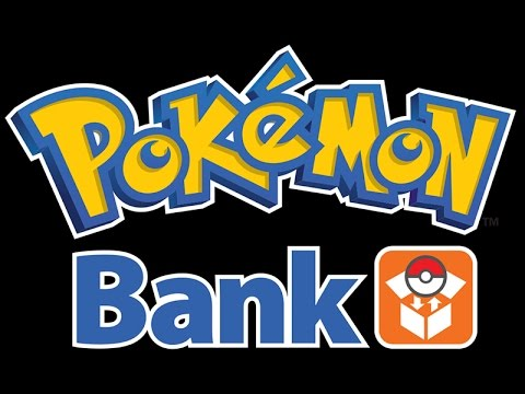 When Is The Pokemon Bank Update For Sun And Moon?!