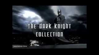 THE DARK KNIGHT COLLECTION EP 1 BEGINS