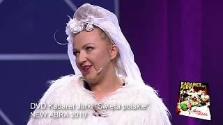"""Kabaret Jurki - Trialer DVD """"Święta polskie"""" (New Abra, 2019)"""