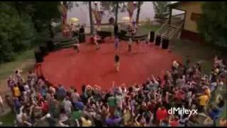 Camp Rock 2 The Final Jam 1# song - Brand New Day(FULL SONG + LYRICS)