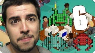 ¡INVASIÓN ALIENÍGENA! | Game Dev Tycoon #6