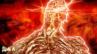 КТО ТАКОЙ БОГ?! - Onepunchman АНИМЕ ТЕОРИЯ // Сайтама ПРОТИВ Бога в АНИМЕ Ванпанчмен?