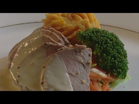Buckhorn Inn Part 2 - Cuisine
