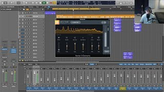 Mixing Vocals with AI Assistance (Nectar Elements)