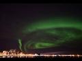 Nikon D3300 18-55mm Kit Lens - Northern Lights Timelapse Video 4K