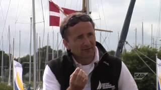 SAP - The 2010 SAP 5O5 World Championship