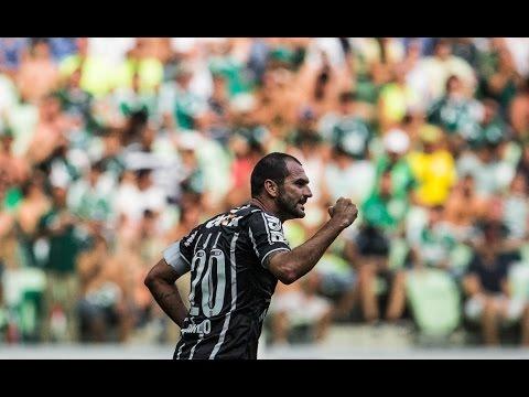 Palmeiras 0 x 1 Corinthians - Campeonato Paulista  - 0802 - Narração Nilson César