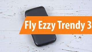 Розпакування Літати Модний Участю Ezzy 3 / Розпакування Літати Модний Участю Ezzy3