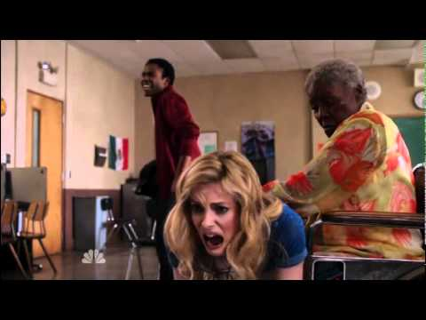 Donald Glover crying is the funniest thing ever