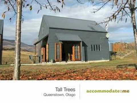 Accommodation in New Zealand - Part 1