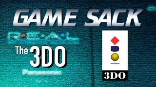 The 3DO - Review - Game Sack