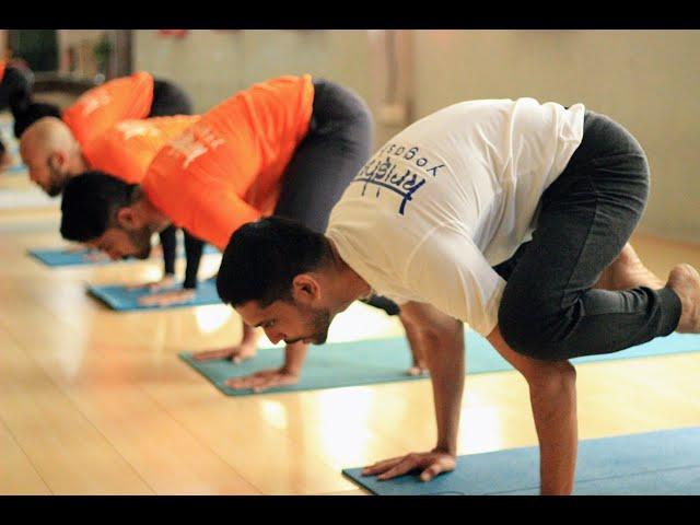 Best Yoga Teacher Training in Hyderabad- Krishna Yoga Shala