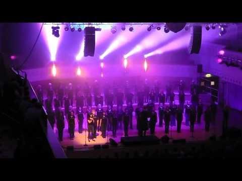 Musichoir Christmas Concert 2013 Part 1