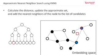 Extreme Multi-label Learning via Nearest Neighbor Graph Partitioning and Embedding
