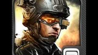 Modern Combat 4: Zero Hour Android App Review - CrazyMikesapps