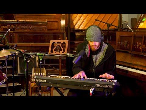 Sean Logan & Antrave || Pianodrome Sessions