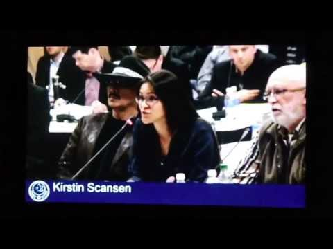 Indigenous Resistance To Cameco Uranium Mines In Saskatchewan #2