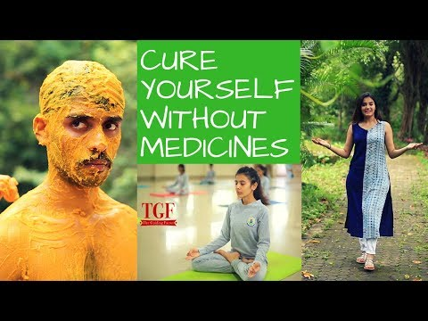 Cure yourself without Medicines | Heal yourself - Part 1 | in Karnataka