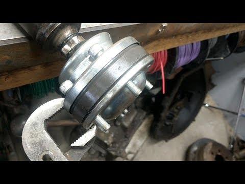 How To Replace 4 Wheel Drive CV Joint: 2001 – 2007 Dodge Dakota / Grand Cherokee  / Commander
