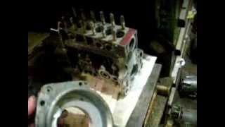 Ремонт кронштейна кабины Скания