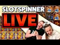 🔥YOU Pick Slots - Bonus Buys later!🔥- !dawgs Promo ends tonight! (16/06/21)